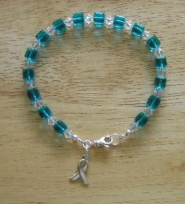 Sexual Assault Awareness Jewelry Women For Hope